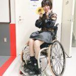 仮面女子の猪狩ともかが令和初のライブ出演をブログで報告!